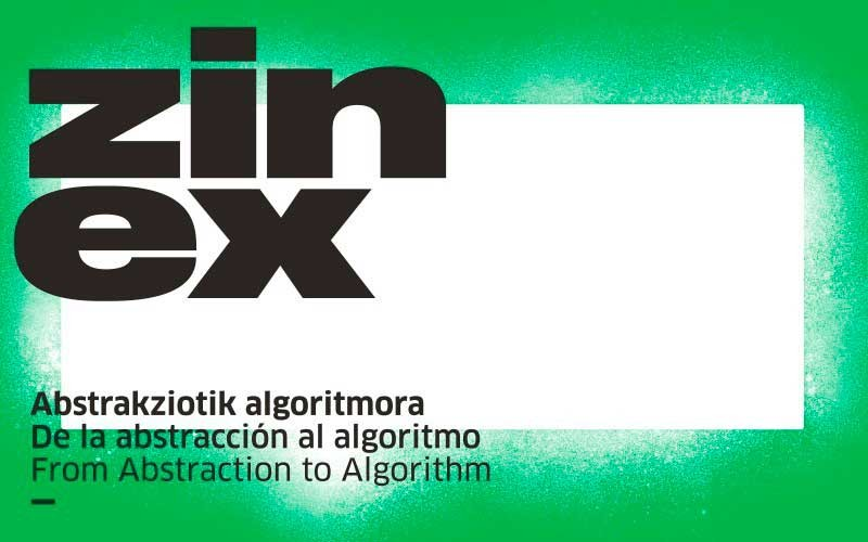 Zin Ex. From Abstraction to Algorithm