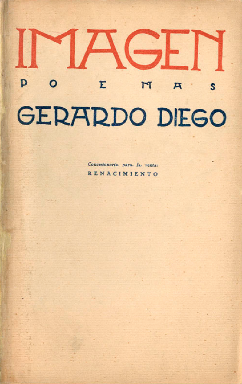 Creationism and Avant-Garde Art. Vicente Huidobro and Gerardo Diego